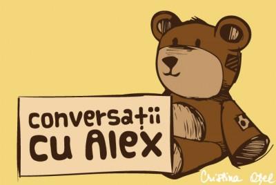 conversatii cu alex
