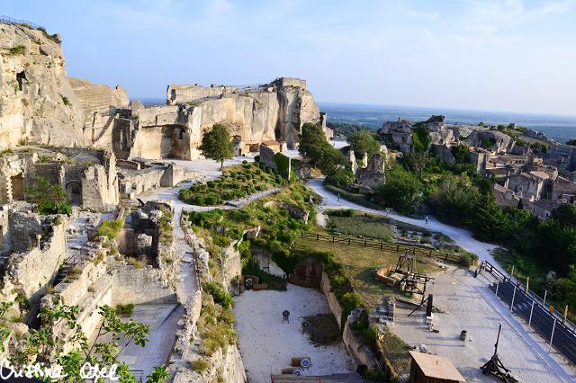 Chateau Baux