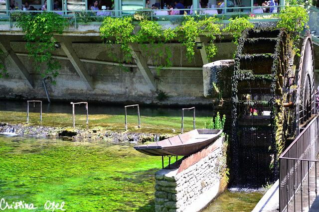 Fontaine de Vaucluse 1