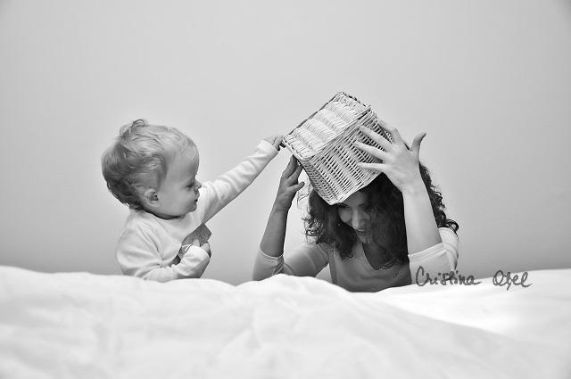 mamă de băiat
