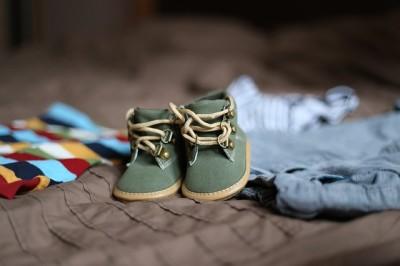 garderoba bebelusilor