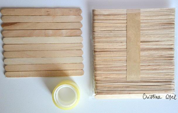 bete de lemn