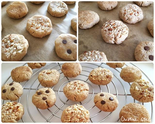 colaj biscuiti