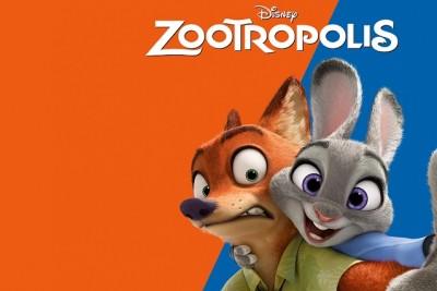 concurs zootropolis