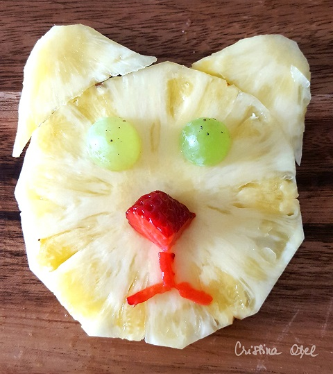 Simba de fructe