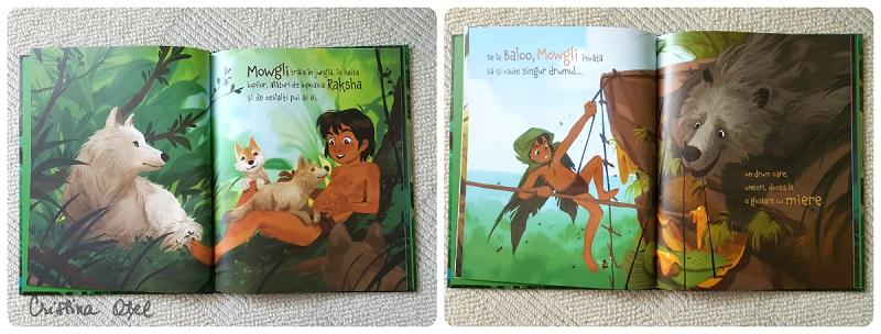 colaj mowgli
