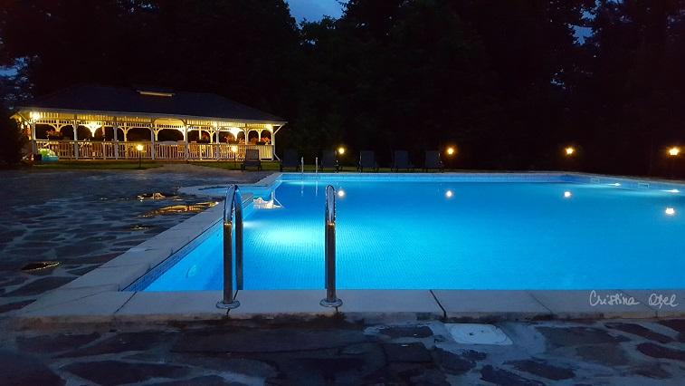 piscina seara