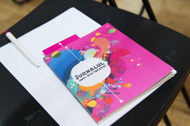 jurnalul unui nou inceput