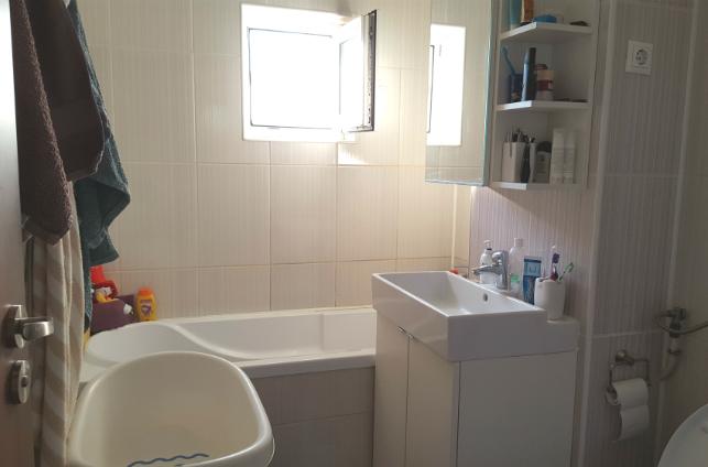 curatenie rapida si eficienta in baie