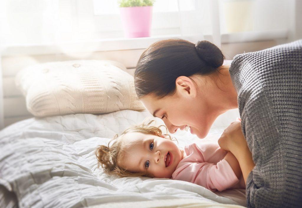 rutina de seară a bebelușului