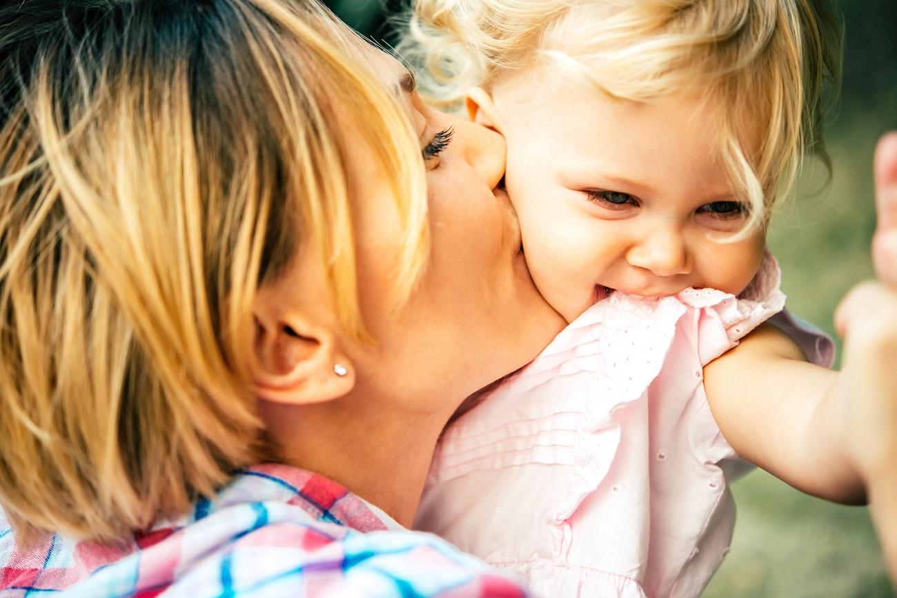 parenting, viața de mamă