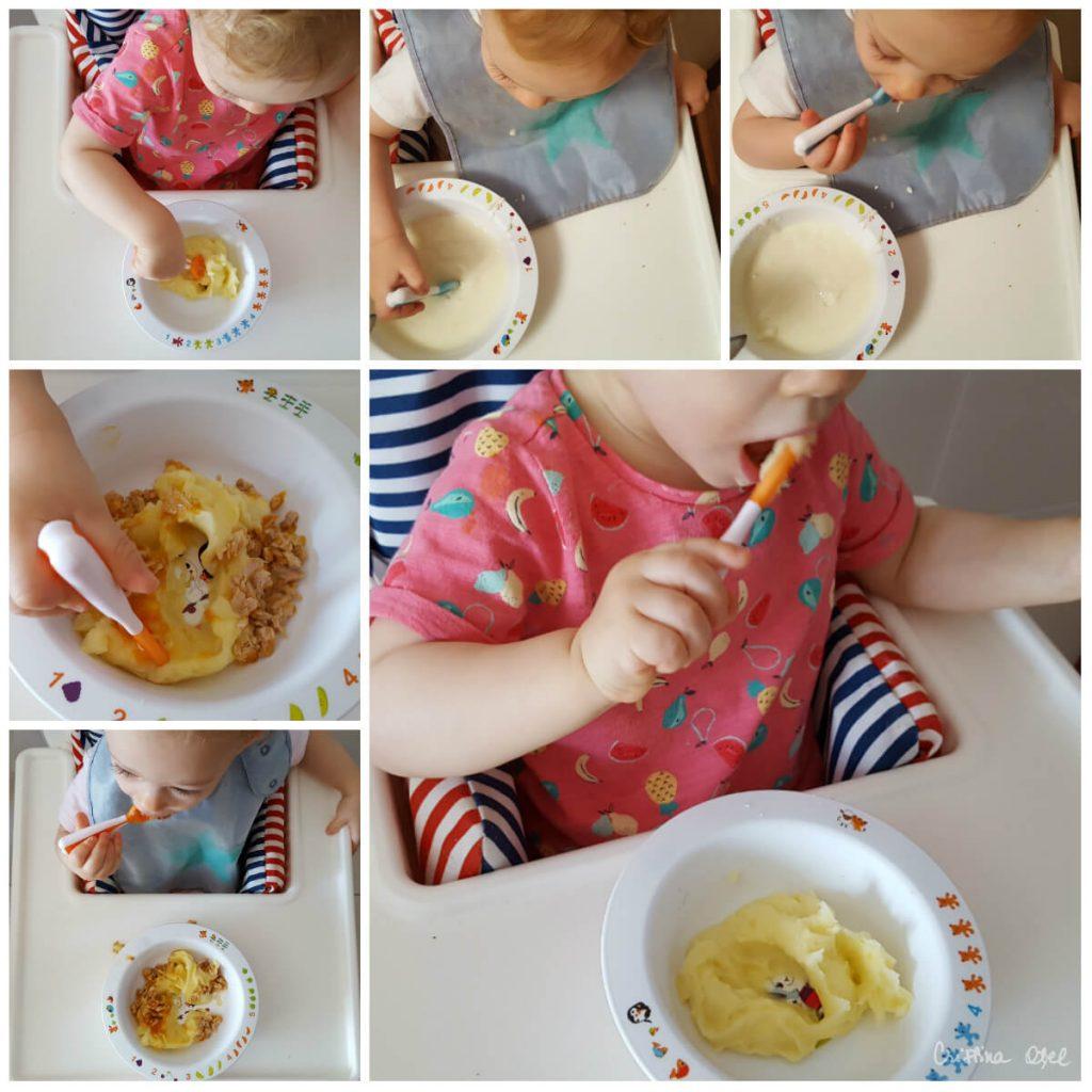Cum să mănânce lingurițe pe oameni - coronatravel.ro