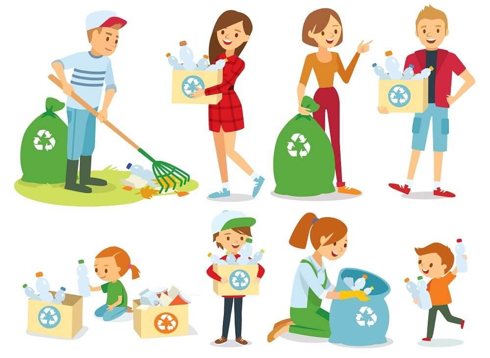 reciclăm