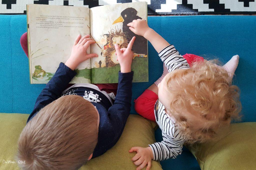 povești pentru copii