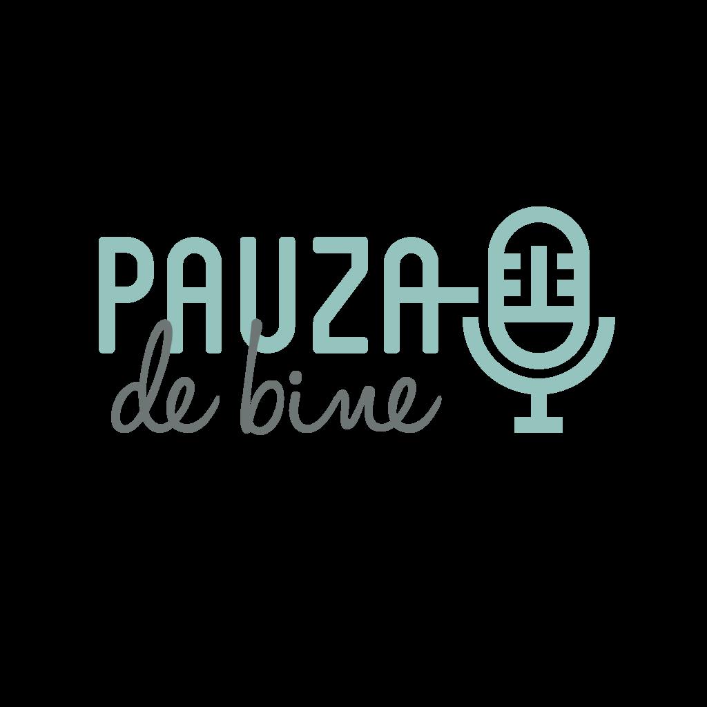 podcast pauza de bine