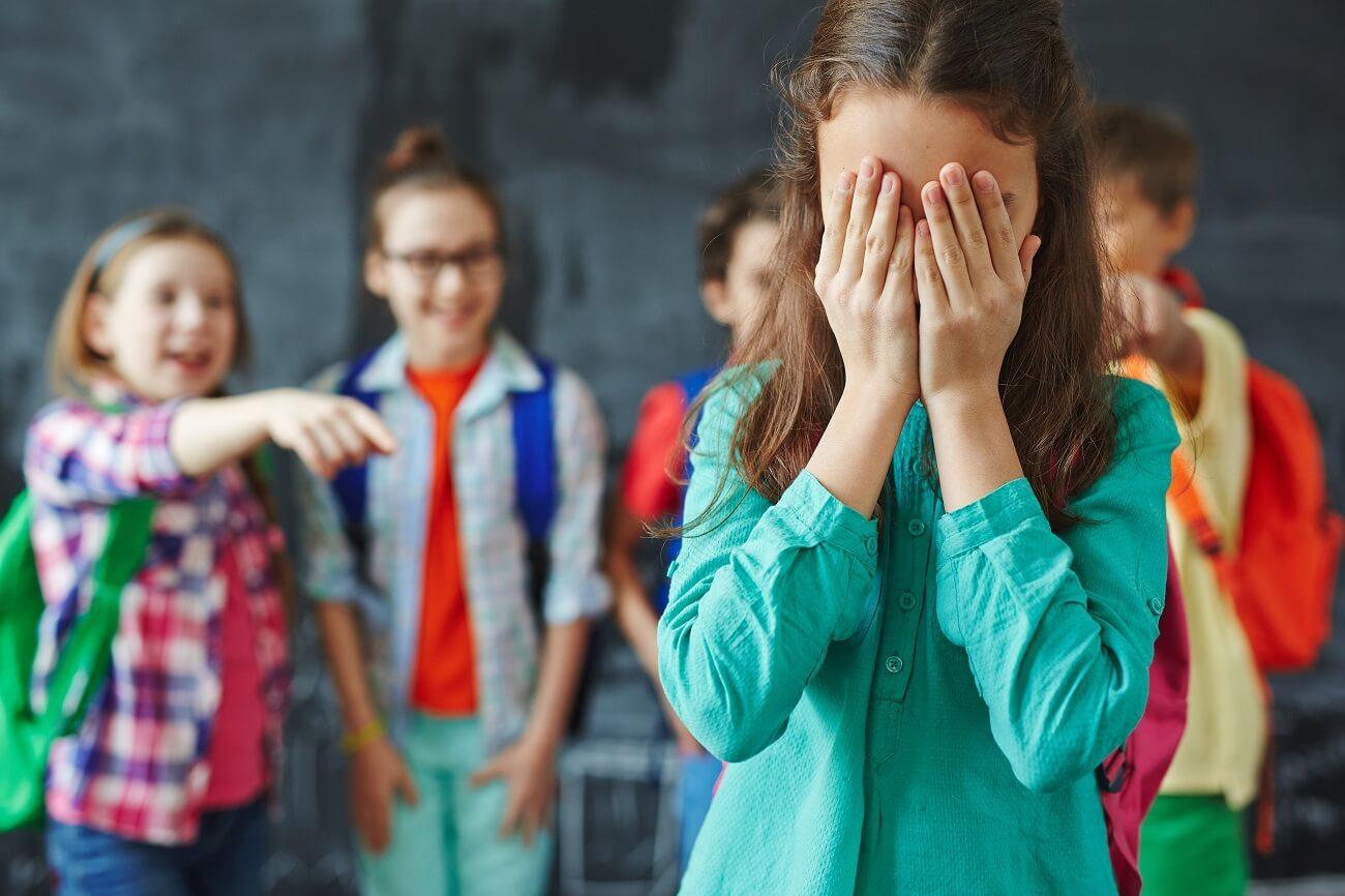 bullying-ul este interzis prin lege