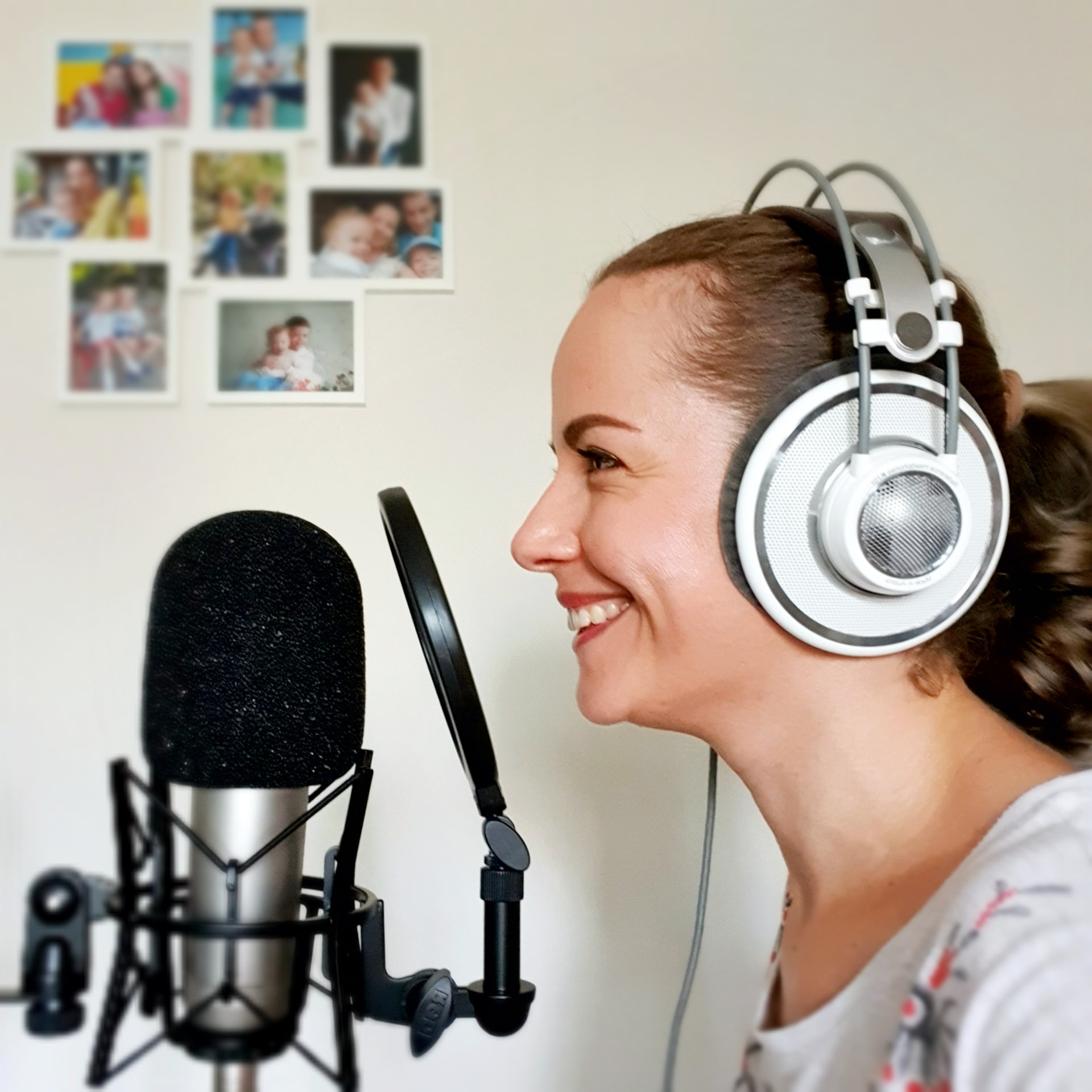 podcast cristina otel