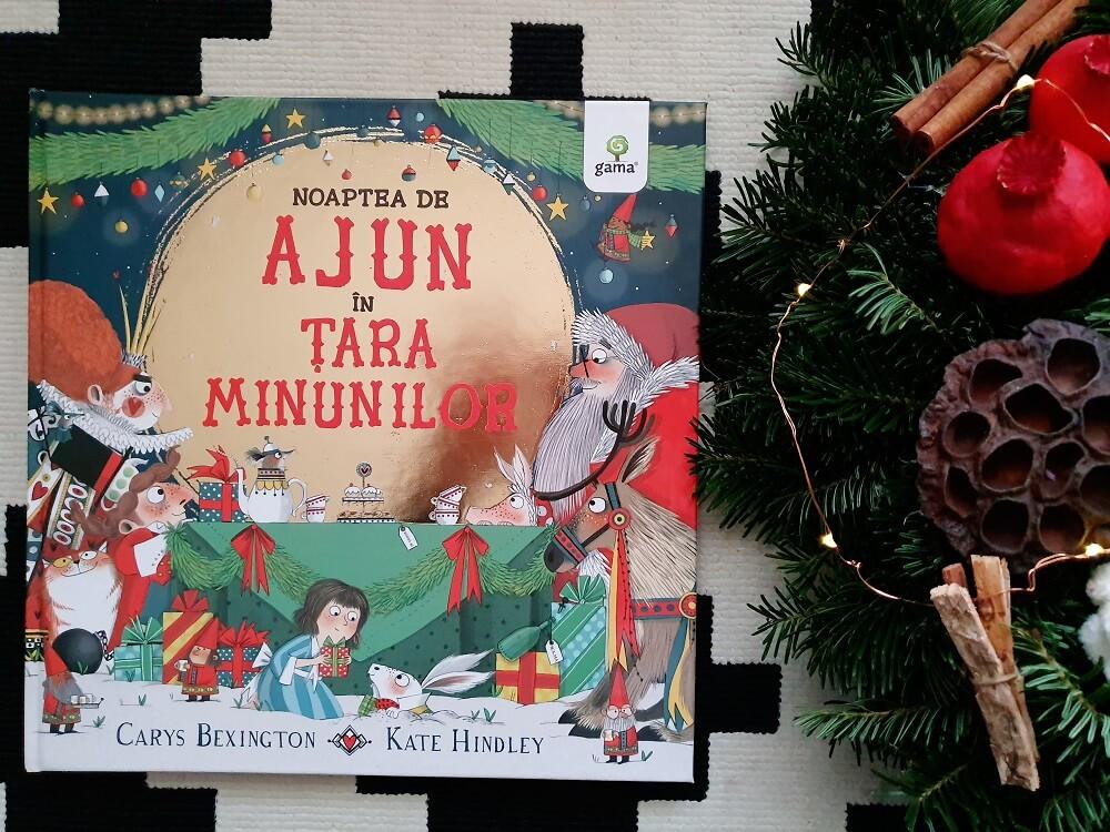 cărți de crăciun