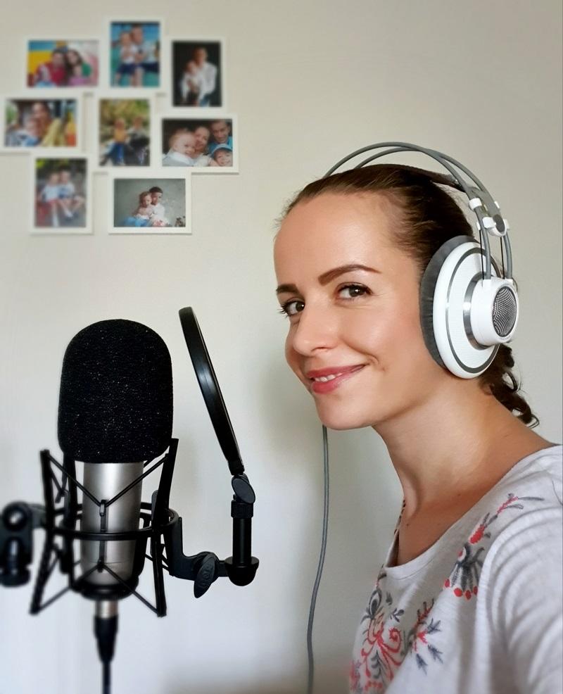 podcast pauza de bine, cristina otel
