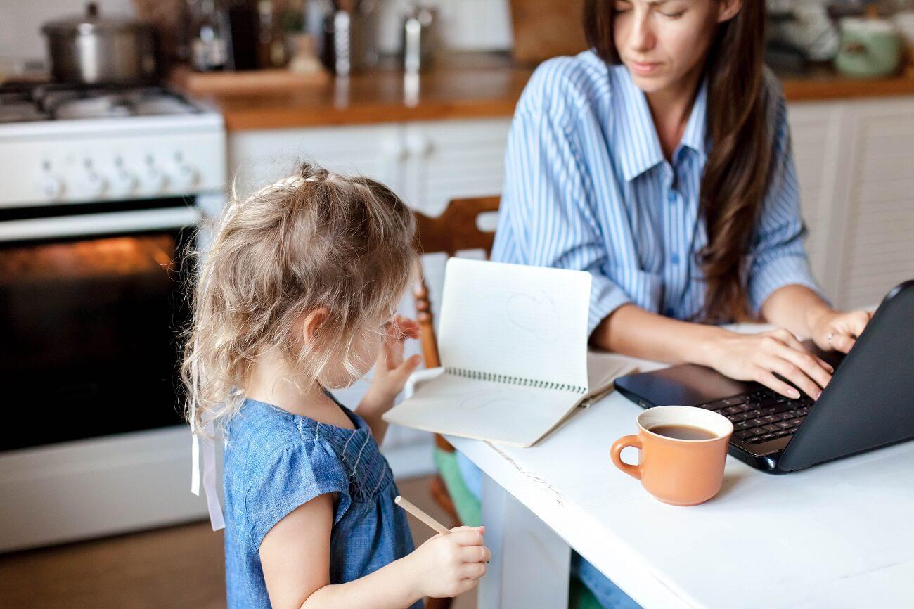 rutina zilnică crează siguranță pentru copii
