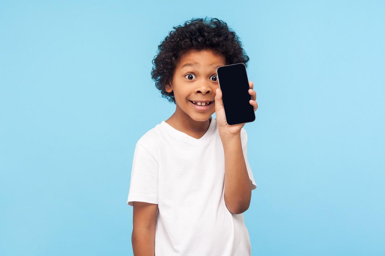 cumpărăm telefon copilului