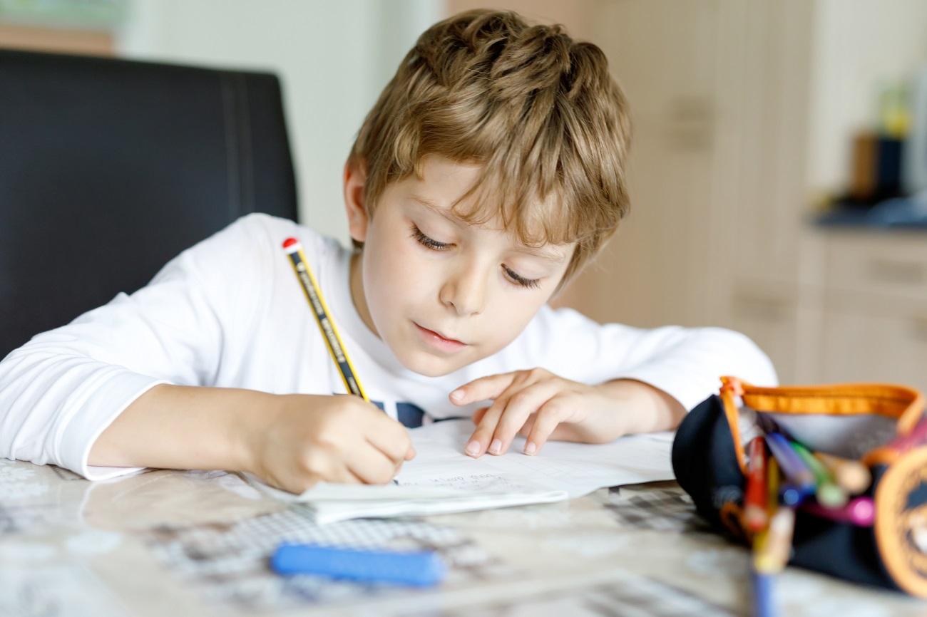 mindfulness pentru copiii școlari