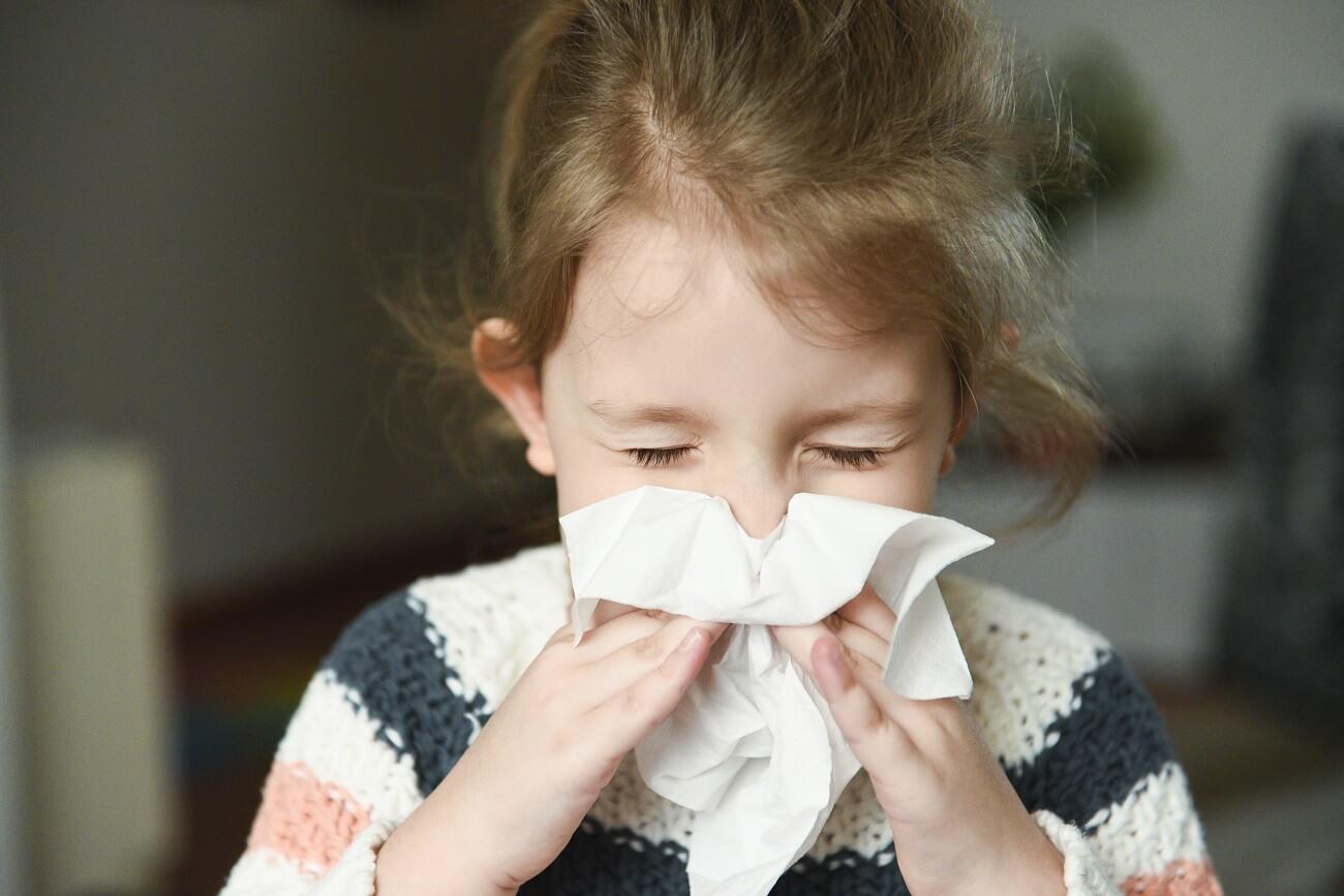 afecțiuni de sezon în pandemie