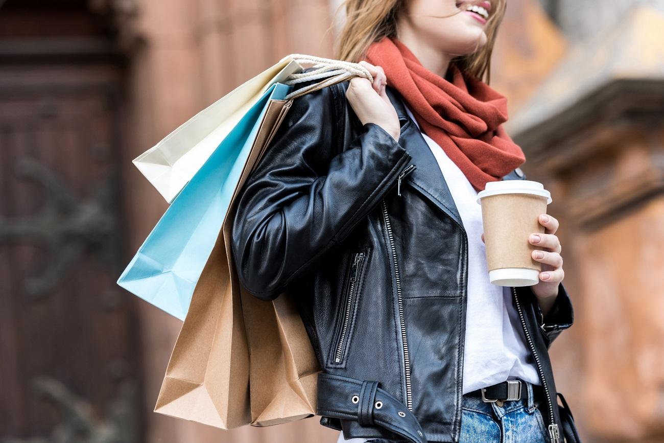 cumpărături înțelepte de Black Friday