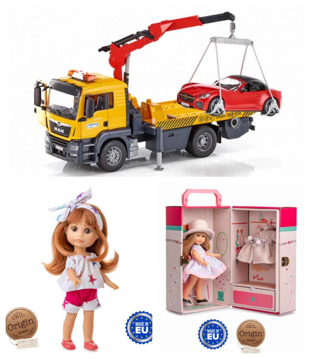 jucării de crăciun