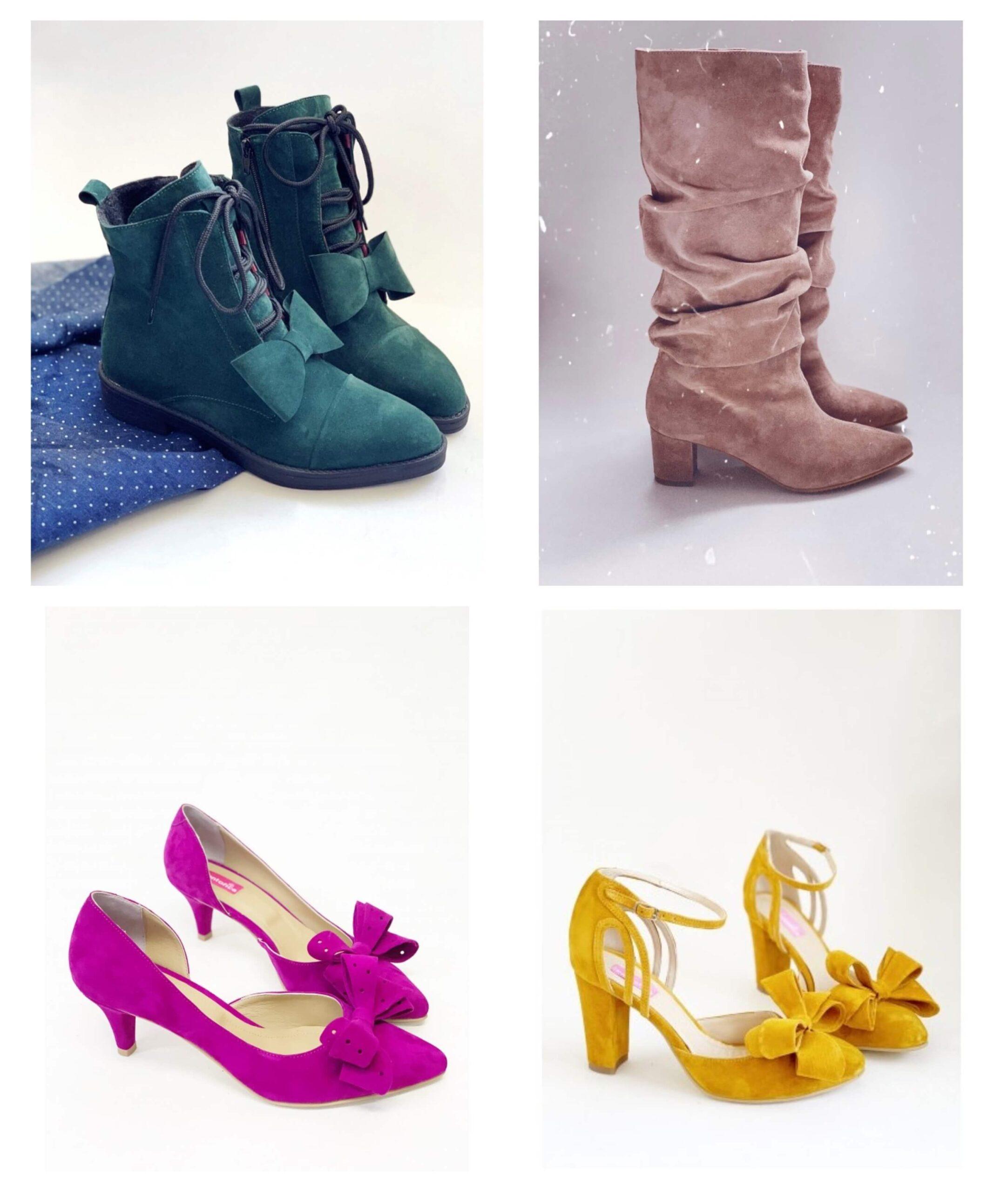 cadouri crăciun pantofica