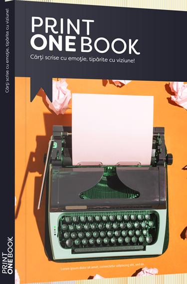 print one book